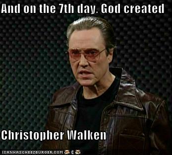 COMPLETED ArcheAge NA Christopher Walken Funny Meme